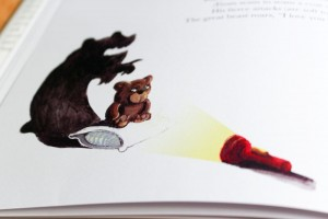"Art for ""Teddy"""
